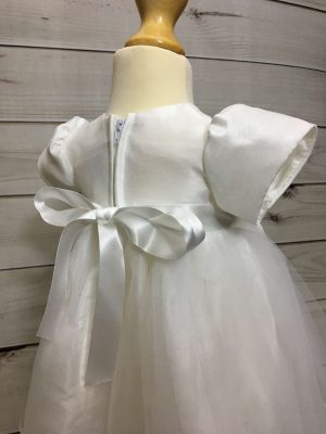 Holly Christening dress white 6