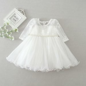 Jane christening dress baby girls
