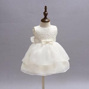 girls christening dress sophie 2