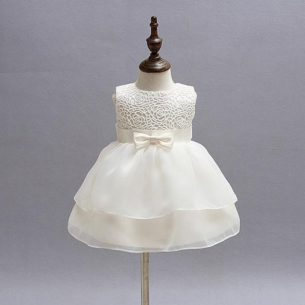 girls christening dress sophie