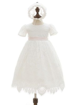 michelle christening dress for baby girls