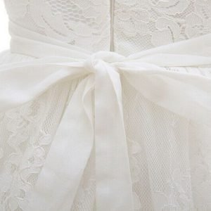 michelle christening dress for baby girls 4