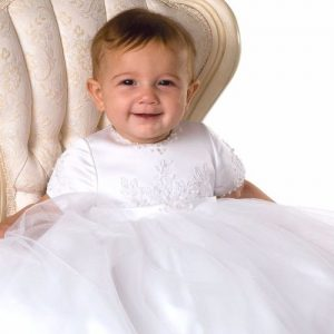 Girls' Christening Gowns