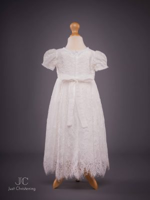 Michelle baby Christening dress
