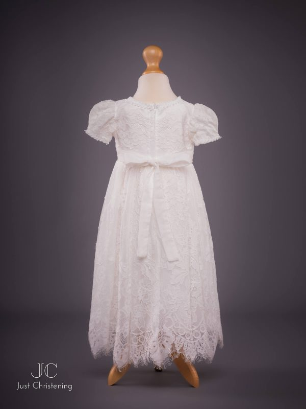 Michelle baby Christening dress
