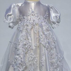 lauren christening gown close
