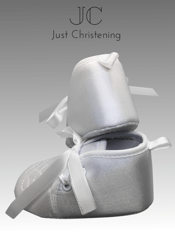 boys white christening soft boots2