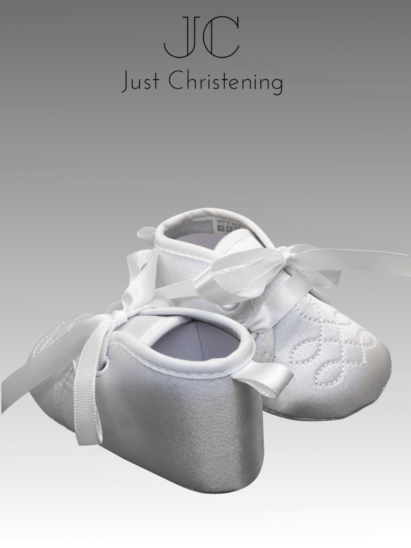 boys white christening soft boots3